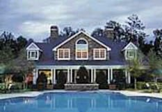 The Hamptons Apartments - Raleigh/Durham, North Carolina - 