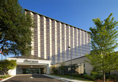 Sheraton Dallas North Hotel - Dallas, Texas -
