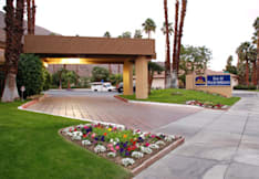 Best Western Inn at Palm Springs - Palm Springs, California - BEST WESTERN Inn at Palm Springs