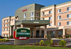Courtyard by Marriott Woodland Hills - Woodland Hills, California -