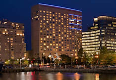 Renaissance Boston Waterfront Hotel - Boston, Massachusetts - 