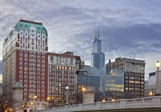 Renaissance Blackstone Chicago Hotel - Chicago, Illinois -