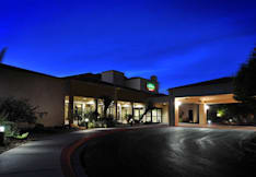 Courtyard by Marriott - Albuquerque, New Mexico -