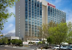 Marriott Hotel Albuquerque - Albuquerque, New Mexico -