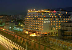 Athens Ledra Marriott - Athens, Greece -