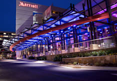 Atlanta Marriott Buckhead Hotel Conf Ctr - Atlanta, Georgia -