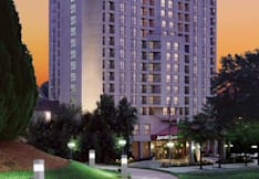 Marriott Suites Midtown - Atlanta, Georgia -