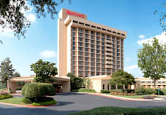 Marriott Northwest - Atlanta, Georgia -