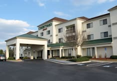 Courtyard by Marriott - Lithia Springs, Georgia -