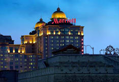 Beijing Marriott City Wall - Beijing, China -