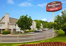 Residence Inn by Marriott - Nashville, Tennessee -