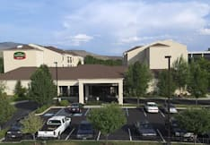 Courtyard by Marriott - Boise, Idaho -