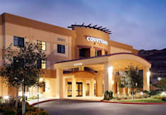 Courtyard by Marriott Santa Clarita - Valencia, California - 