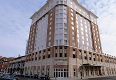 Courtyard by Marriott Inner Harbor - Baltimore, Maryland - 