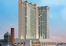 Baltimore Marriott Waterfront - Baltimore, Maryland - 