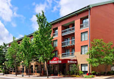 Residence Inn Chattanooga Downtown - Chattanooga, Tennessee - 