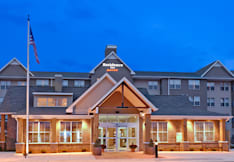 Residence Inn Chicago Midway - Bedford Park, Illinois -