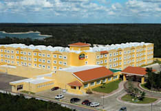 Courtyard by Marriott Cancun - Cancun, Mexico -