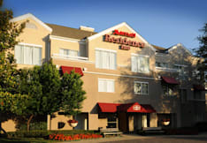 Residence Inn by Marriott - Dallas, Texas -