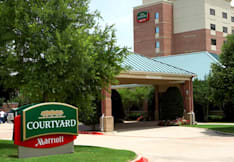 Courtyard by Marriott Addison Quorum - Addison, Texas - 