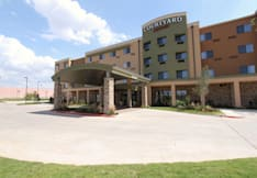 Courtyard by Marriott Ft Worth Southwest - Ft. Worth, Texas -