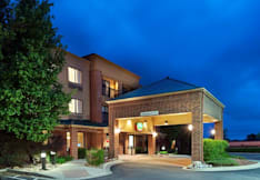 Courtyard by Marriott Denver - Lakewood, Colorado -
