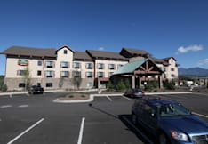 Courtyard by Marriott - Flagstaff, Arizona -