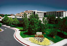Fort Collins Marriott - Fort Collins, Colorado -