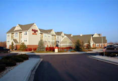 Residence Inn by Marriott - Fort Collins, Colorado - 