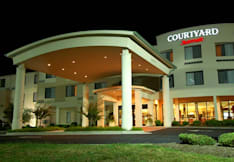 Courtyard by Marriott Danville - Danville, Virginia -