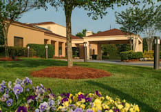 Courtyard Greenville Haywood Mall - Greenville, South Carolina -