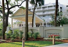 Marriott's Harbour Club - Hilton Head Island, South Carolina -