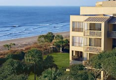 Marriott's Monarch at Sea Pines - Hilton Head Island, South Carolina -