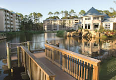 Marriott's SurfWatch - Hilton Head Island, South Carolina -