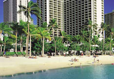 Waikiki Beach Marriott Resort &amp; Spa - Honolulu, Hawaii - 