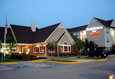 Residence Inn by Marriott - Houston, Texas -