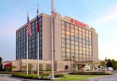 Marriott Hobby Airport - Houston, Texas -