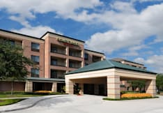 Courtyard by Marriott Houston NW - Houston, Texas -