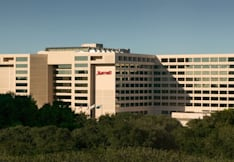 Marriott Houston Westchase - Houston, Texas -