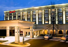 Marriott Fair Oaks - Fairfax, Virginia -