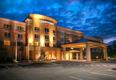 Courtyard by Marriott - Jacksonville, Florida -