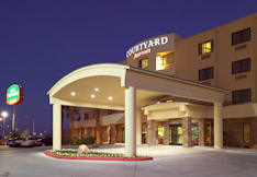 Courtyard by Marriott Las Vegas South - Las Vegas, Nevada -