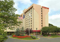 New York LaGuardia Airport Marriott - East Elmhurst, New York -