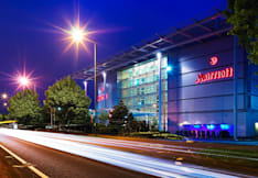 Marriott London Heathrow - Hayes, United Kingdom -
