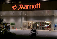 Marriott Lisbon Hotel - Lisbon, Portugal - 