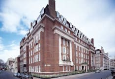 Grand Residences by Marriott-Mayfair - London, United Kingdom -