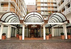 London Marriott Hotel Regents Park - London, United Kingdom - 