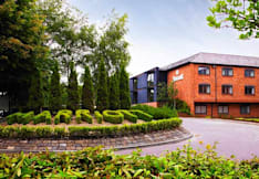 Marriott Hotel Manchester Airport - Manchester, United Kingdom -