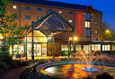 Marriott Victoria & Albert Hotel - Manchester, United Kingdom -