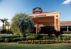 Courtyard by Marriott Lake Buena Vista - Lake Buena Vista, Florida - 